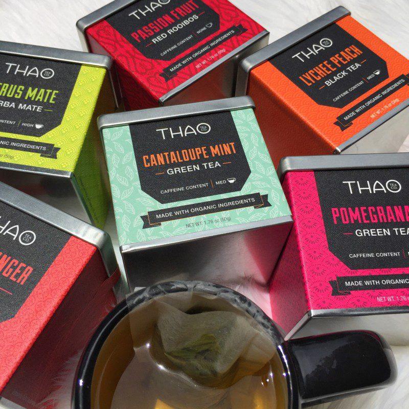 Thao Tea