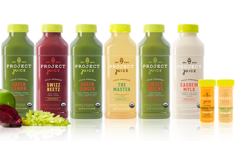 Project Juice Review