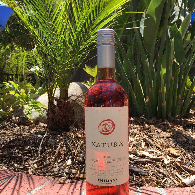 Natura Organic Wine Review