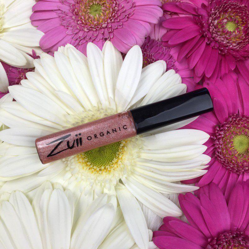 Zuii Organic lip gloss