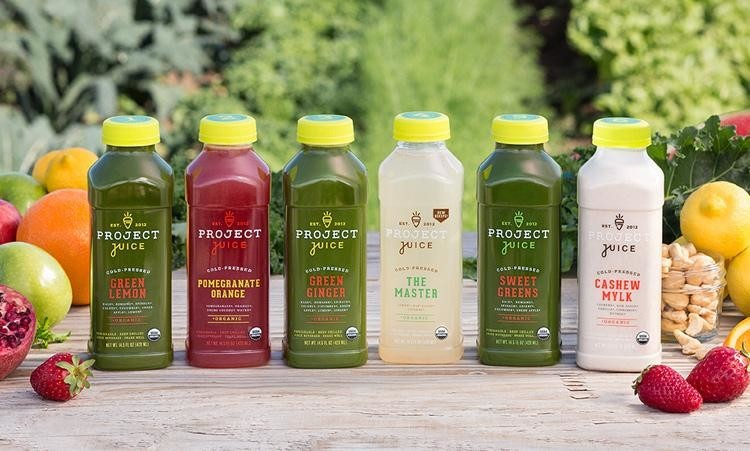 Project juice co founder marra st clair q a organic bunny have you ever wondered the difference between juicing and smoothies which is healthier and why or perhaps youre wanting to start a juice cleanse but malvernweather Images