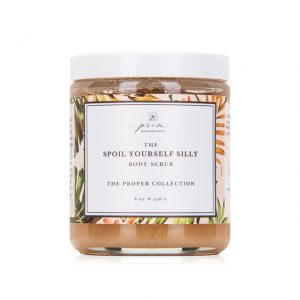 Prim Botanicals Spoil Yourself Silly Body Scrub