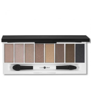 Lily Lolo Eye Palette in Laid Bare