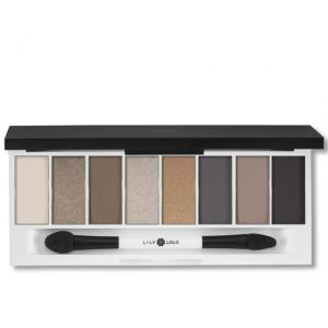 Lily Lolo Eye Palette in Pedal to the Metal