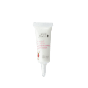 100% Pure Wrinkle Smoothing Night Cream