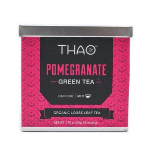 THAO Tea Pomegranate