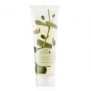100% Pure Eucalyptus Shower Gel