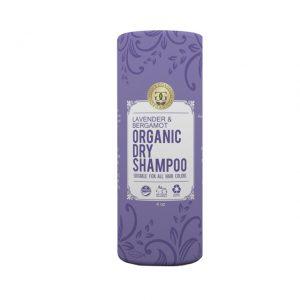 Green + Gorgeous Dry Shampoo Lavender + Bergamot