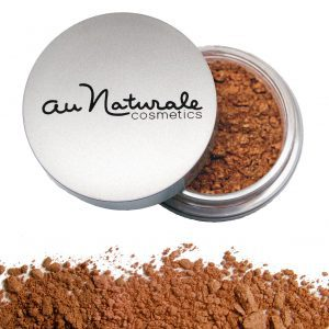 Au Naturale Bronzer in Golden Henna