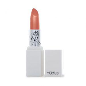 nūdus Organic Lipstick in Fairy Tales