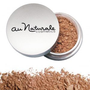 Au Naturale Bronzer in Warm