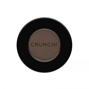 Crunchi Eyeshadow in Faux Suede