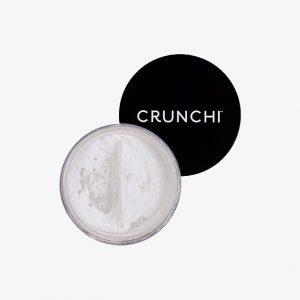 Crunchi Translucent Finishing Powder