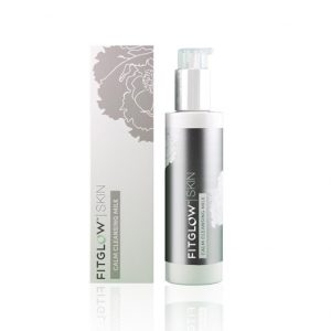 FITGLOW Calm Cleansing Milk