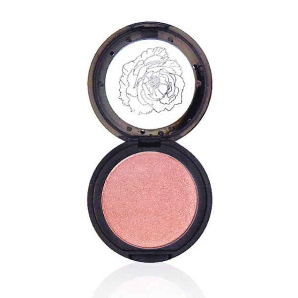 FITGLOW Mineral Blush in Blush ROSÉ