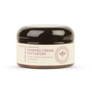 Innersense Inner Peace Whipped Whipped Crème Texturizer