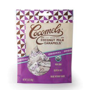 Cocomels Coconut Milk Caramels Original