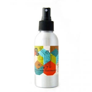 Meow Meow Tweet Herbal Insect Repellant