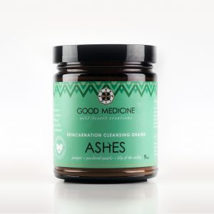 Good Medicine Ashes Cleansing Grains