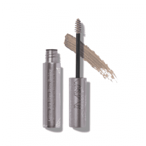 100% Pure Green Tea Fiber Brow Builder in Soft Brown