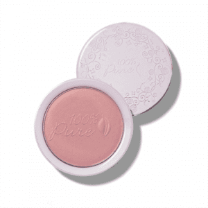 100% Pure Fruit Pigmented Blush in Chiffon
