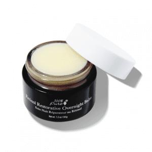 100% Pure Retinol Restorative Overnight Balm