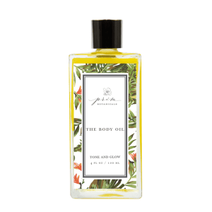 Prim Botanicals Body Oil