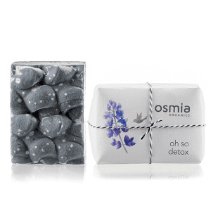 Osmia Organics Oh So Detox Soap