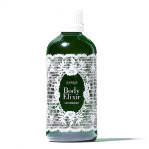 Body Elixir: Inflorescence