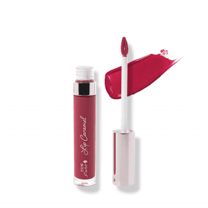 100% Pure Lip Caramel in Cherry Cordial