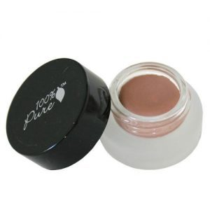 100% Pure Fruit Pigmented Eye Shadow in Bora Bora