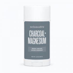 Schmidt's Deodorant Charcoal + Magnesium