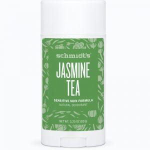 Schmidt's Sensitive Deodorant- Jasmine Tea